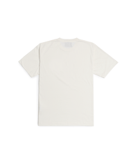 Etudes Wonder Barking Dog Tee Off White