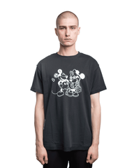 Boy London x Shane Gonzales Mouse Tee Black