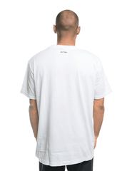 Selfmade Dream Chaser Tee White