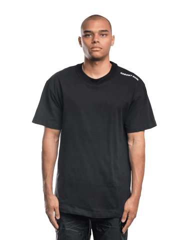 Cabinet Noir Rare Earth Tee Black