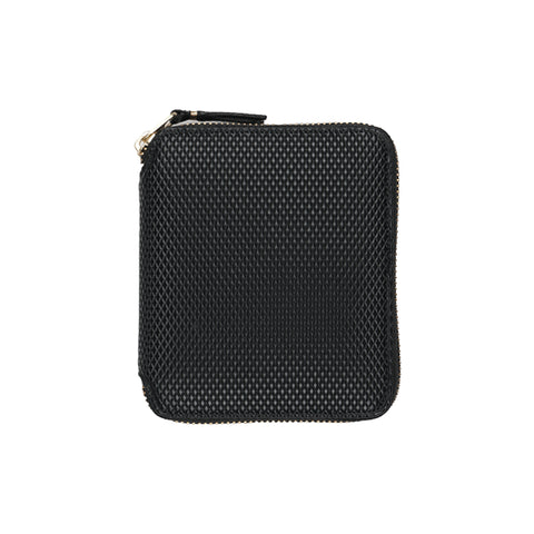 SA2100LG Wallet Luxury Group Black