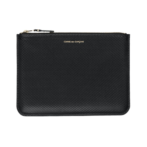 SA5100LG Wallet Luxury Group Black