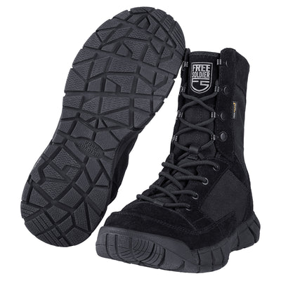FREE SOLDIER Waterproof Portable Tarp Multifunctional Outdoor Camping Awning Backpacking Rain Tarp