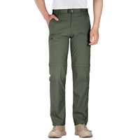 FREE SOLDIER Men's Cargo Shorts Breathable Lightweight Quick Dry Hiking Tactical Shorts Nylon Spandex