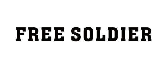 FreeSoldier