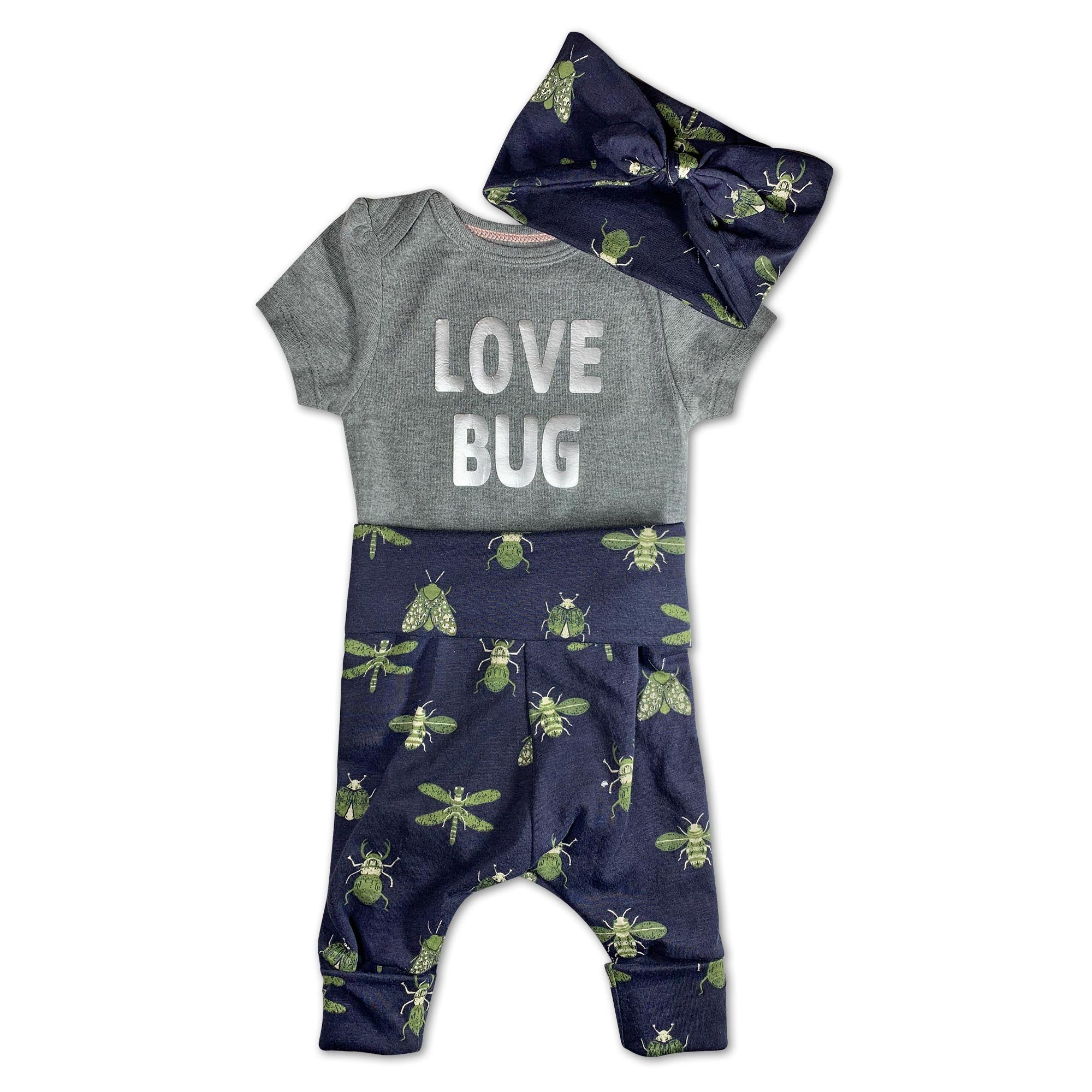 """Love Bug"" Shirt"