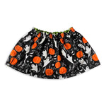 Haunted Pumpkin Patch Reversible Skirt