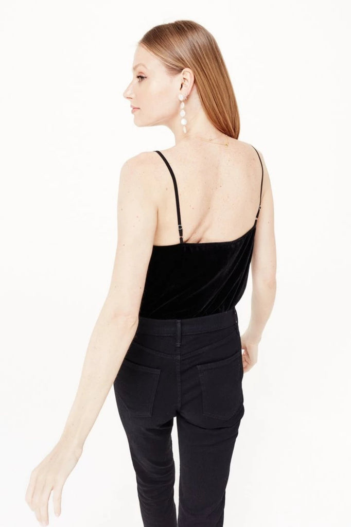 Cami NYC Cami The Zosia Black Soho-Boutique