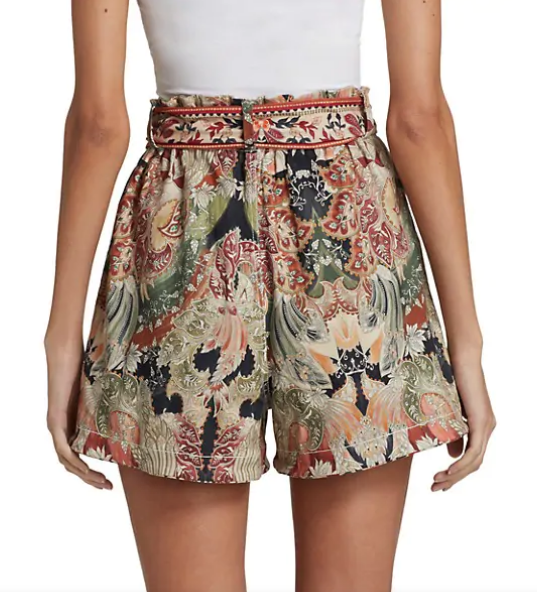 Chufy Shorts Lwin Shorts Soho-Boutique