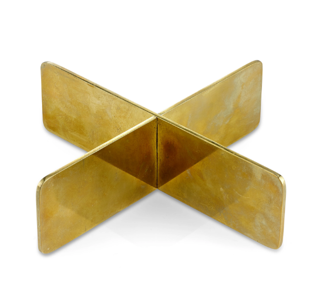 Gabriela Artigas Home Decor Candle Trivet Soho-Boutique