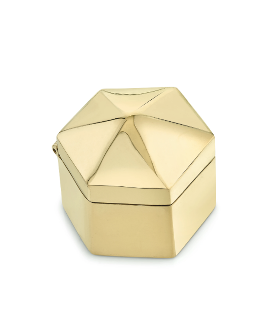 Gabriela Artigas Ring Box Ring Box Soho-Boutique