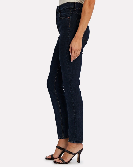 GRLFRND Denim Kendall High Rise Skinny, Keep It Close Soho-Boutique