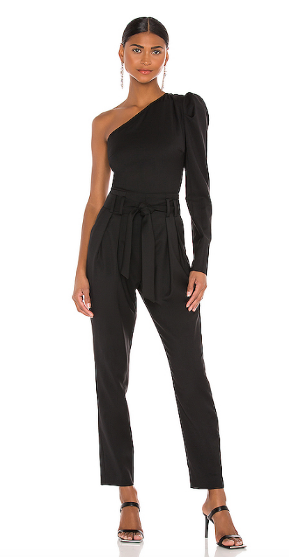 IRO Jumpsuit Harabel Jumpsuit Soho-Boutique