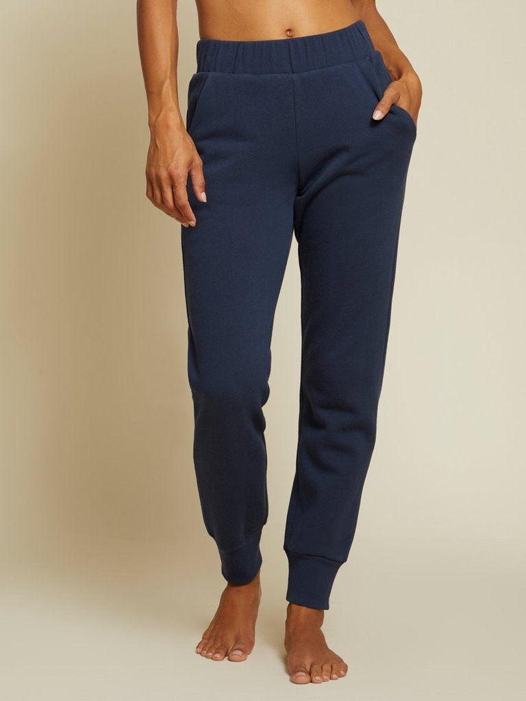 NATION LTD Sweatpants Saint Germain Sweatpants Soho-Boutique
