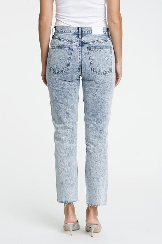 Pistola Denim Keaton Denim, Static Wave Soho-Boutique