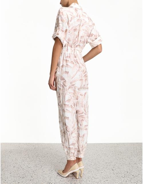 Zimmermann Jumpsuit Super Eight Boilersuit Soho-Boutique