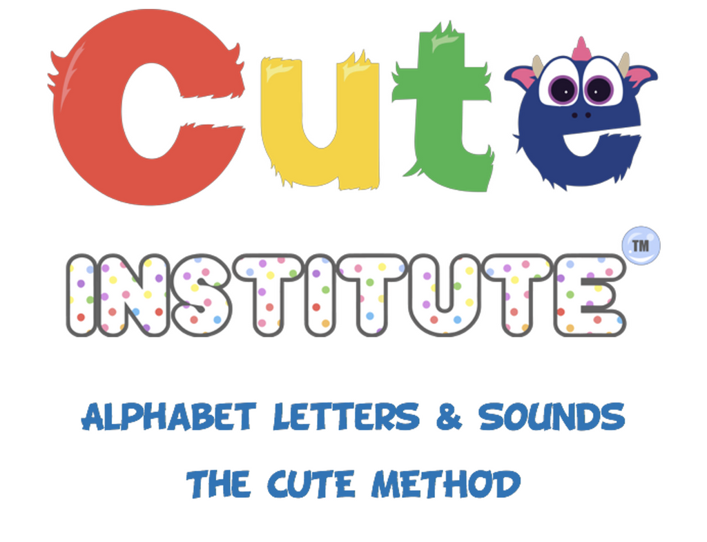 26 Alphabet Letters & Sounds - ABC Course, 184 pgs. of Activities