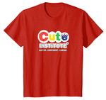 Cute Institute™ T-shirt - Kids