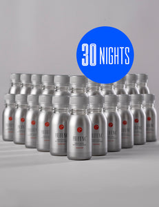 PREFUNC Sixty pack - 30 nights