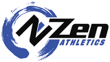Zen Athletics Blue Logo 11oz Light Heavyweight Karate Uniform