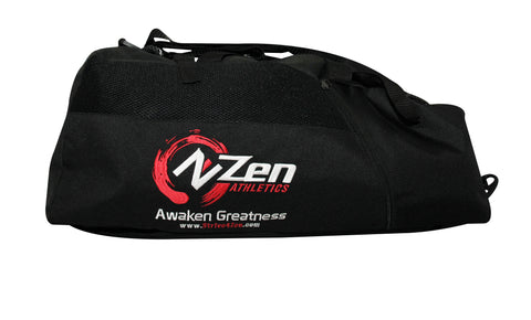 Zen Athletics Gear Bag