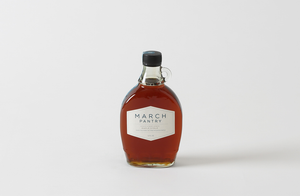 MARCH Pantry Maple Syrup