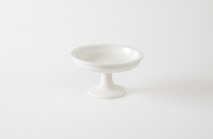 John Julian Porcelain Fruit Stand
