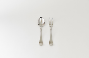 Dolcevita Stainless Steel Serving Set