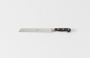 Berti Ebony Bread Knife