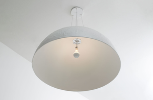 MARCH 36 Inch Dome Light Fixture