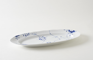 Royal Copenhagen Oval Fish Platters