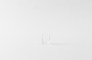 Size::Water Glass