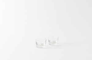 Hering Berlin Thick Bottom Sake Glass