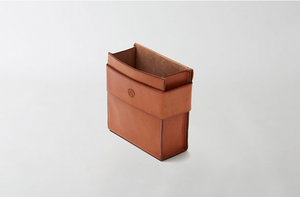 MARCH Worktable Accessory Small Leather Box