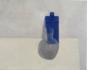 Bottle and Vase II