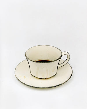 Representation No. 34 (Coffee Cup)