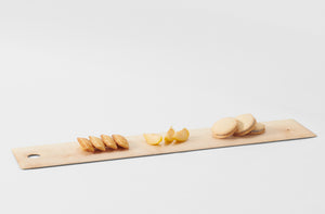 Sycamore Long Table Board