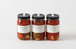 MARCH Pantry Dry Farmed Tomatoes