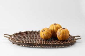 Annemarie O'Sullivan Extra Large Sweet Chestnut Tray