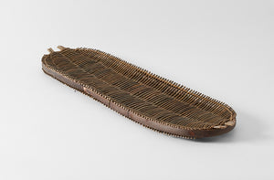 Annemarie O'Sullivan Long Sweet Chestnut Tray