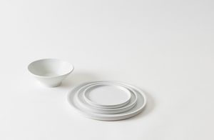 Carter and Co Porcelain Dinnerware