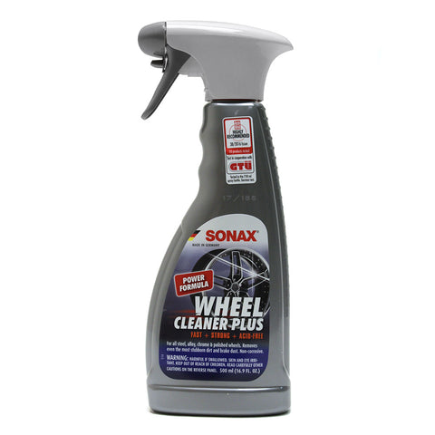 Wheel Cleaner PLUS [230241]