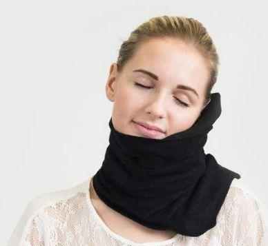 Image of Neck Travel Pillow