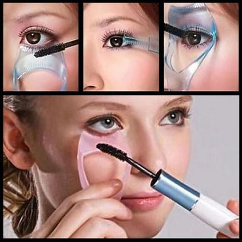 Image of 3 In 1 Mascara Shield Guard