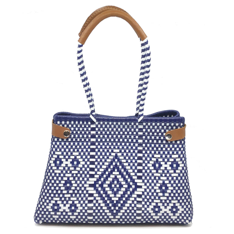 Talavera Cesto Shoulder Bag