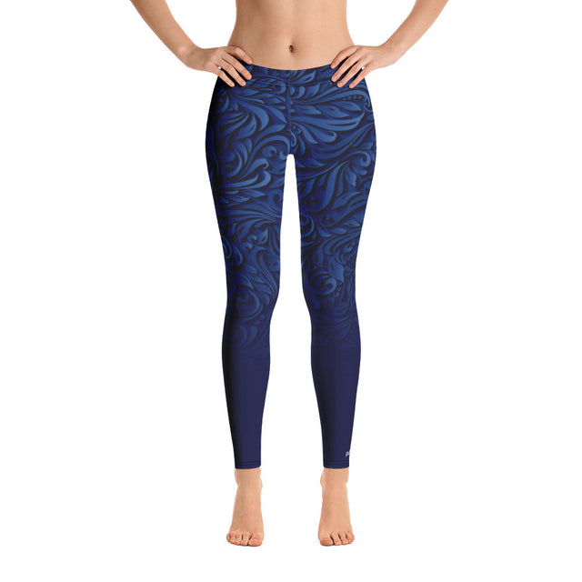Baffi Blu Leggings