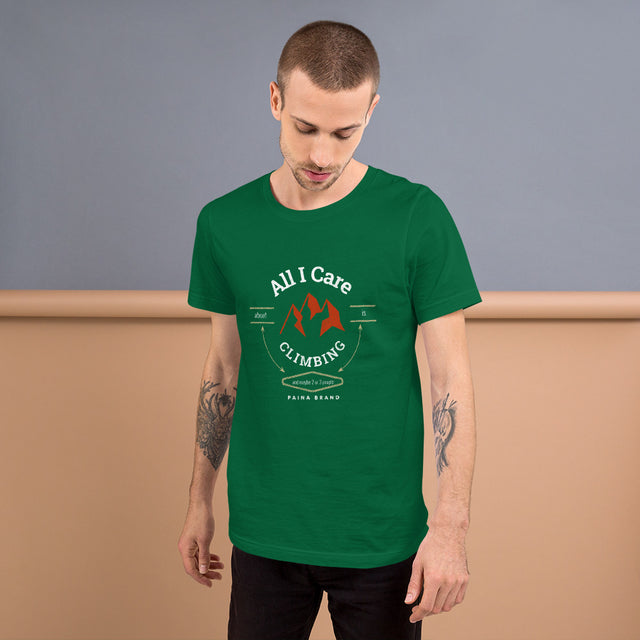 Arrampicata T-Shirt