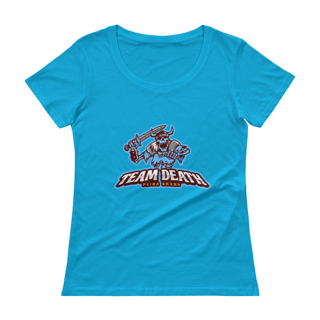 Camminatore Dama T-Shirt