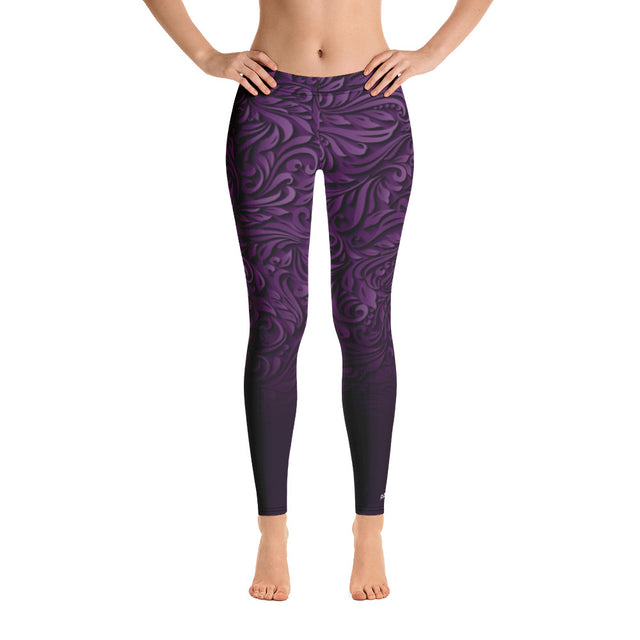 Baffi Uva Leggings