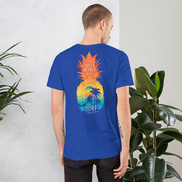 Ananas Surf T-Shirt